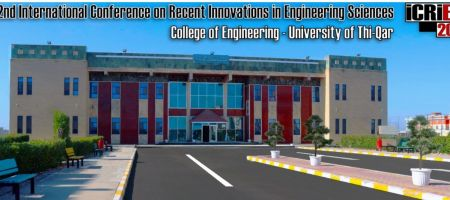 The 2nd International Conference on Recent Innovation In Engineering