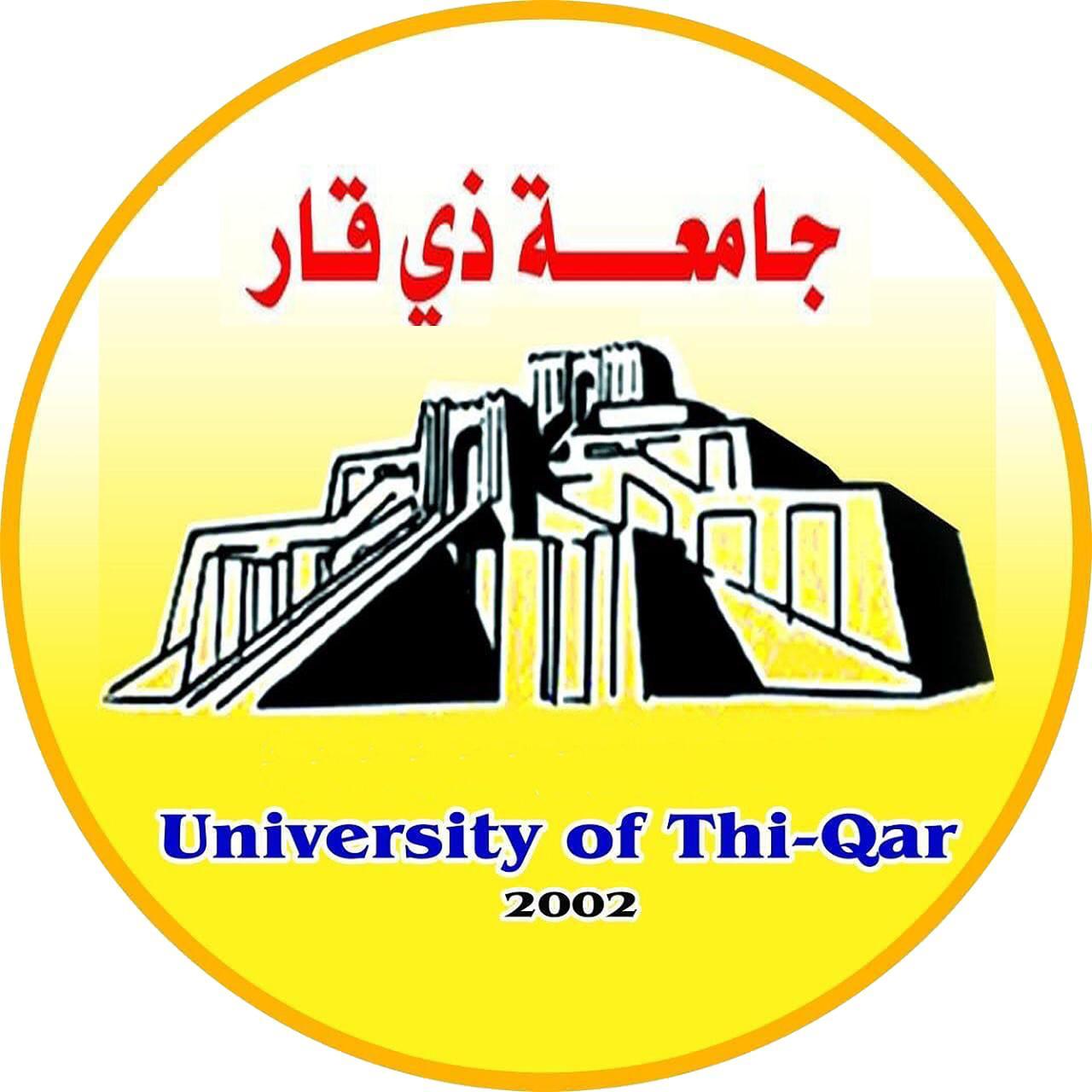 University of Thi-Qar