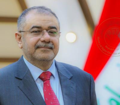 السهيل يبارك العيد الوطني للجيش العراقي ويدعو للتكاتف حفاظا على