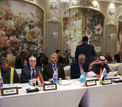 وزارة التعليم تشارك في اجتماعات الدورة 41 لمجلس اتحاد مجالس