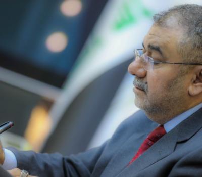 وزير التعليم العالي يبارك بدء العام الدراسي الجديد في الجامعات