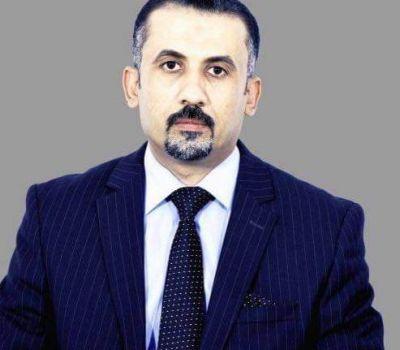 الدكتور حسين طوكان ينشر بحثا علميا في مجلة عالمية تعنى