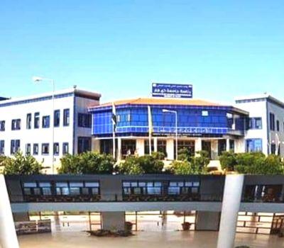 جامعة ذي قار تستقبل الطلبة خلال العطلة الرسمية الخاصة باربعينية