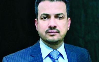 تدريسي من جامعة ذي قار عضواً في هيأة تحرير مجلة اللغة العربية