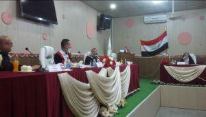 جامعة ذي قار تبحث (إنضمام ليبيا الى منظمة أوبك وأثره على أوضاعها الإقتصادية 1980-1962)